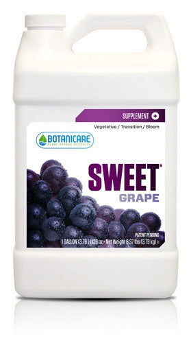 Botanicare Sweet Grape 1 Gallon