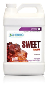 Botanicare Sweet Raw 1 Quart