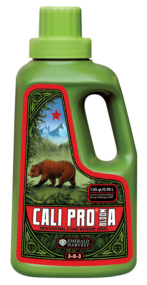 Emerald Harvest® Cali Pro® Bloom A 3 - 0 - 3 0.95L