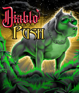 Diablo Push 125ml