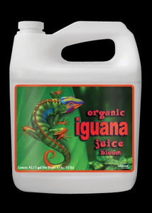 Advanced Nutrients Organic Iguana Juice Bloom 1L