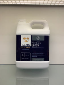 Remo's Nature's Candy 1 Liter