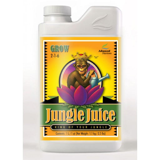 Advanced Nutrients pH Perfect Jungle Juice Grow 1L