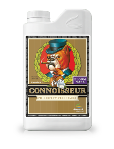 Advanced Nutrients Connoisseur Coco Bloom Part A 1L