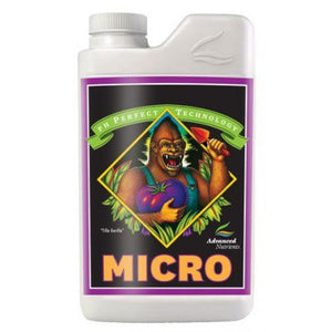 Advanced Nutrients pH Perfect Micro 10L