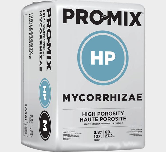 ProMix HP 3.8cf with Mycorrhizae