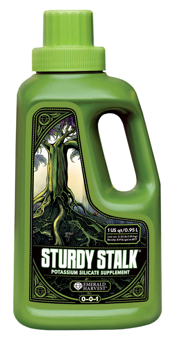 Emerald Harvest® Sturdy Stalk® 0 - 0 - 1 0.95L