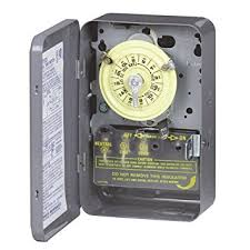Intermatic Timer T104-70