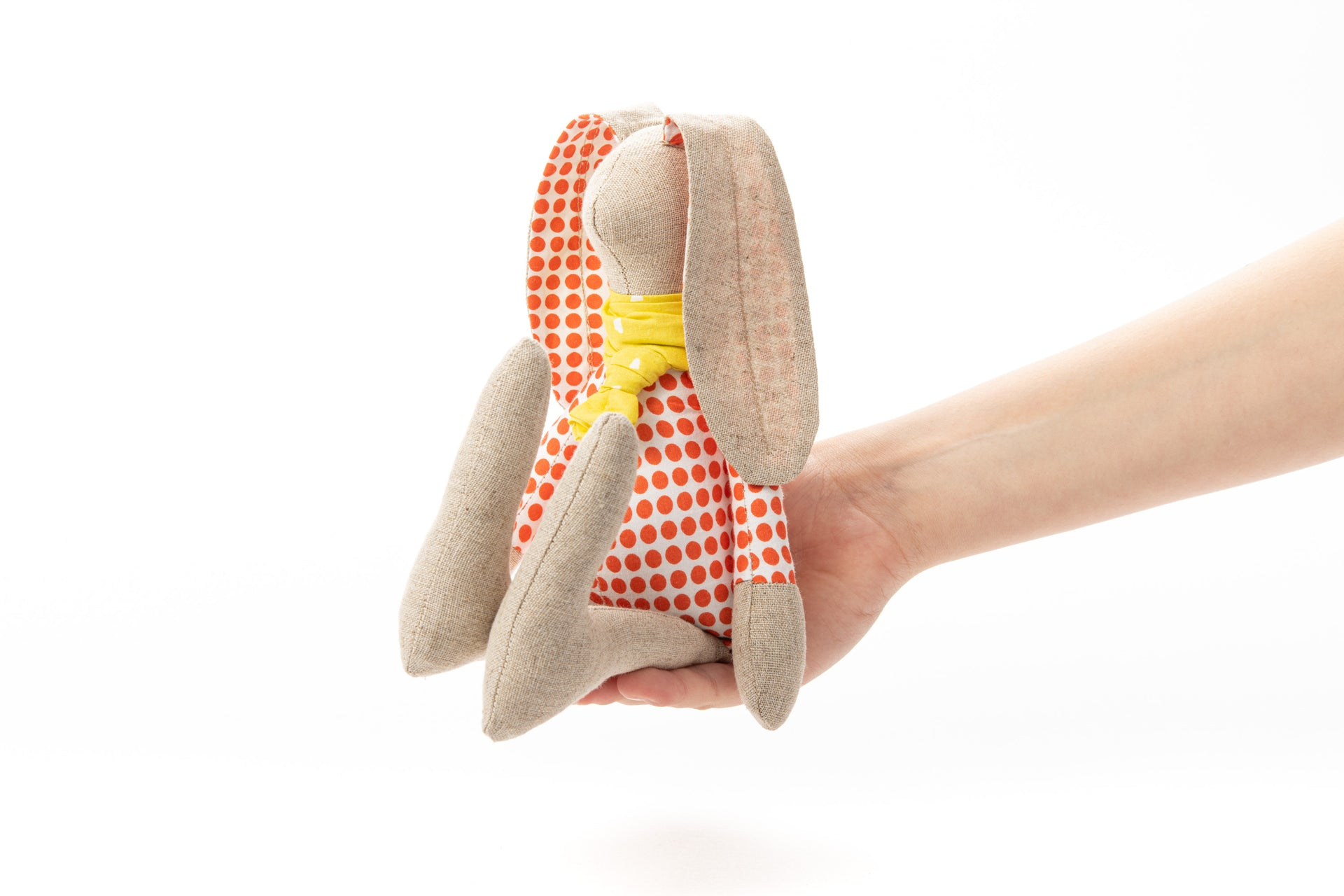 Handmade bunny, Baby room décor, Art doll, Rag doll, Textile doll, Rabbit doll, Doll toy, Stuffed animal, Handmade rabbit, Fabric doll, Hare