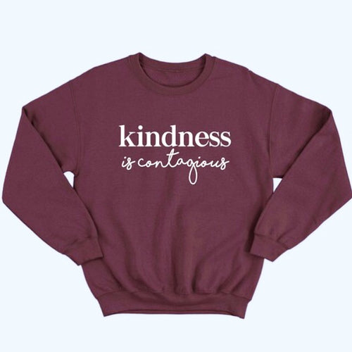 Kindness Sweatshirt