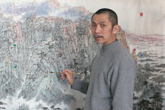 Artist Profile Photo: Weiming Zhang