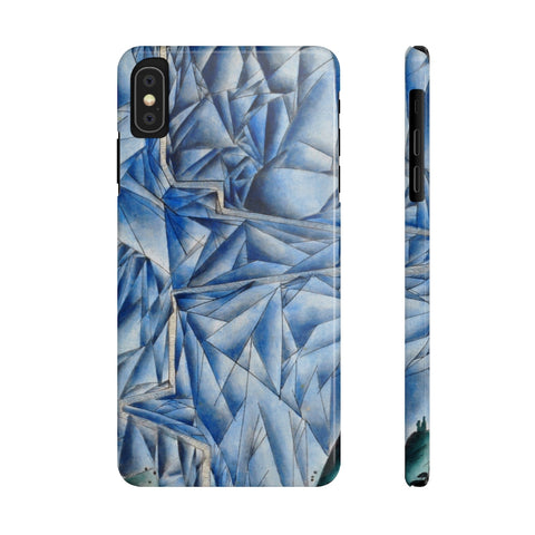 The Mountain Path Phone Cases-iPhone XS MAX-Zen Art Shop