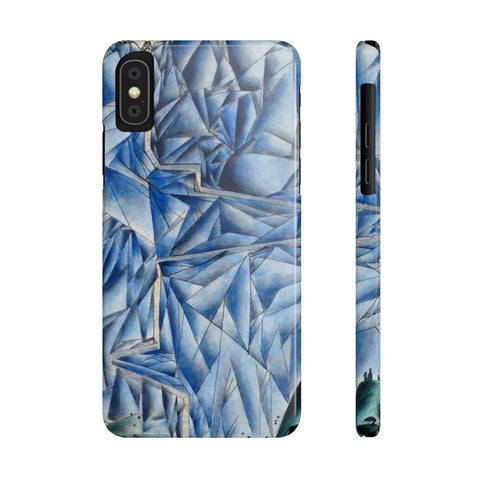 The Mountain Path Phone Cases-iPhone XS-Zen Art Shop
