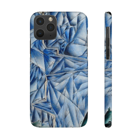 The Mountain Path Phone Cases-iPhone 11 Pro-Zen Art Shop