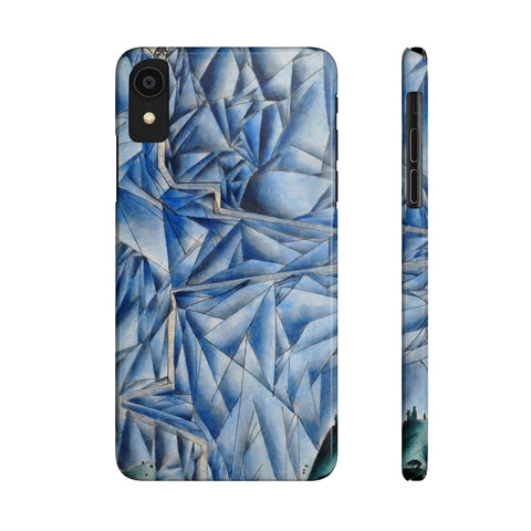 The Mountain Path Phone Cases-iPhone XR-Zen Art Shop