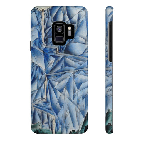 The Mountain Path Phone Cases-Samsung Galaxy S9 Slim-Zen Art Shop