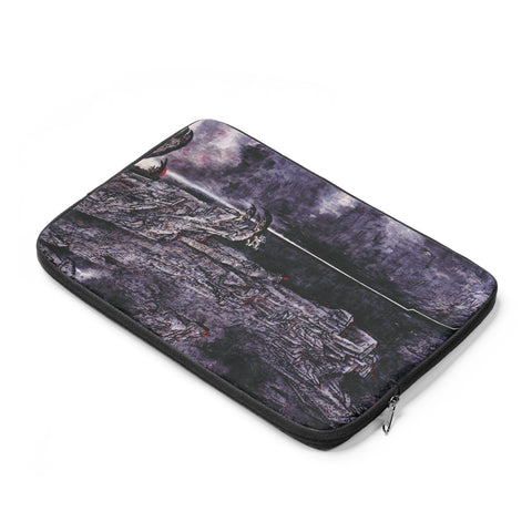 Spirit of the Mountain Laptop Sleeve-Zen Art Shop