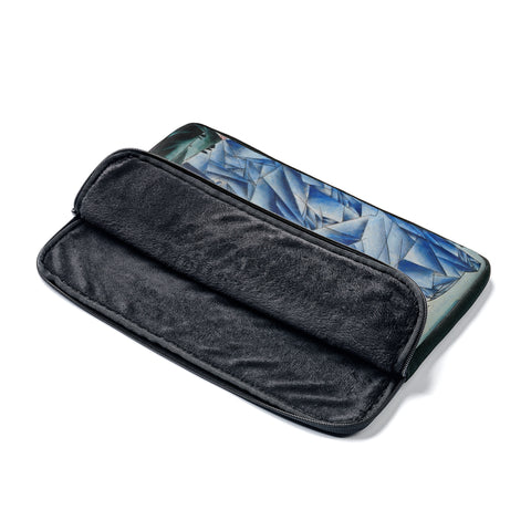 The Mountain Path Laptop Sleeve-Zen Art Shop