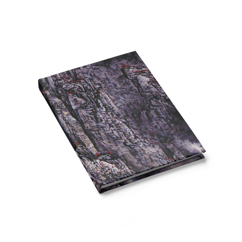 Spirit of the Mountain SketchBook-Journal-Zen Art Shop