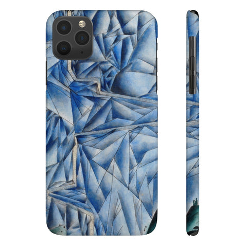 The Mountain Path Phone Cases-iPhone 11 Pro Max-Zen Art Shop