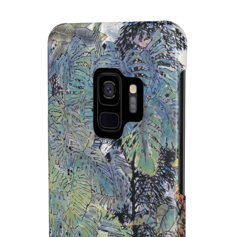A Summer Day Phone Cases-Zen Art Shop