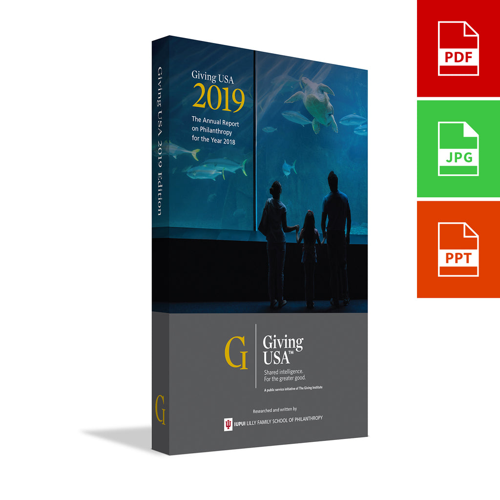 2019 Digital Package