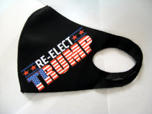 PPE - Soft Cloth Face Mask -RE-ELECT TRUMP - 2020 MAKE LIBERALS CRY AGAIN