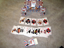 Donald Trump Playing Cards - Poker size