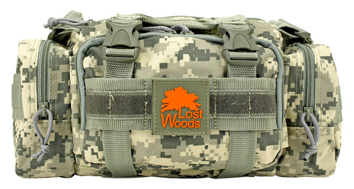 Lost Woods Military Detachment Pack - ACU Digital Camo - 13.5