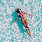 Be Happy Motivational Quote Canvas Poster Canvas