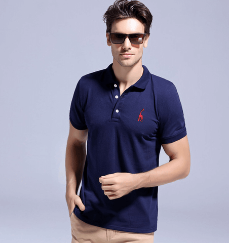 Polo Shirt |5 Solid Color-DepotClick