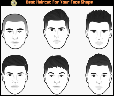 The Best Haircut for Your Face Shape Blog DepotClick