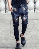 Pants|Trousers|Ankle Length