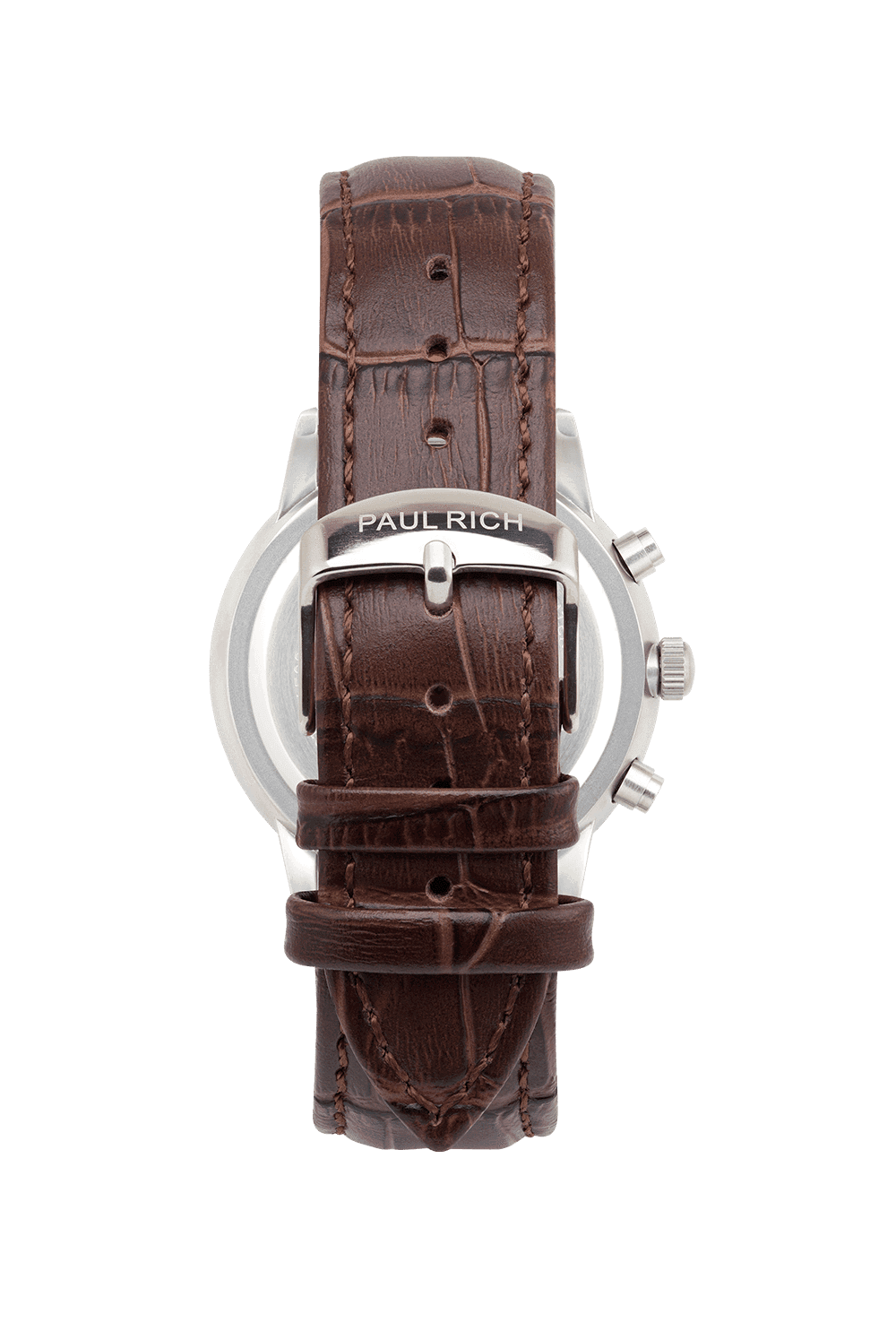 Mariner - Brown Leather
