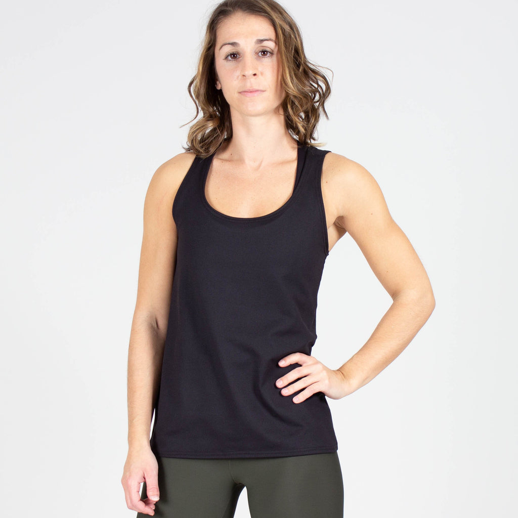 Back To Basics Tank