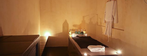 Al Amirah Moroccan Bath & Spa in Quezon City