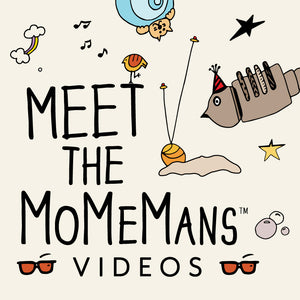 Meet the MoMeMans Videos