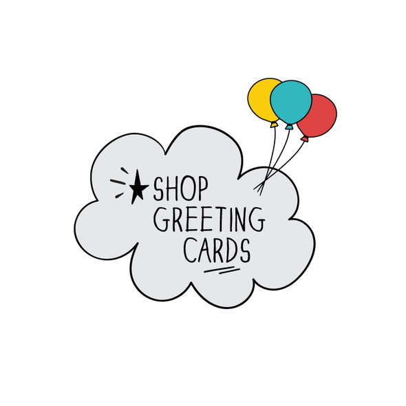 Shop Greeting Cards with The MoMeMans® by Monica Escobar Allen