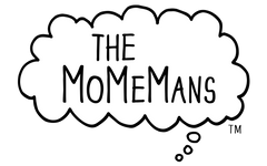 The MoMeMans™ by Monica Escobar Allen