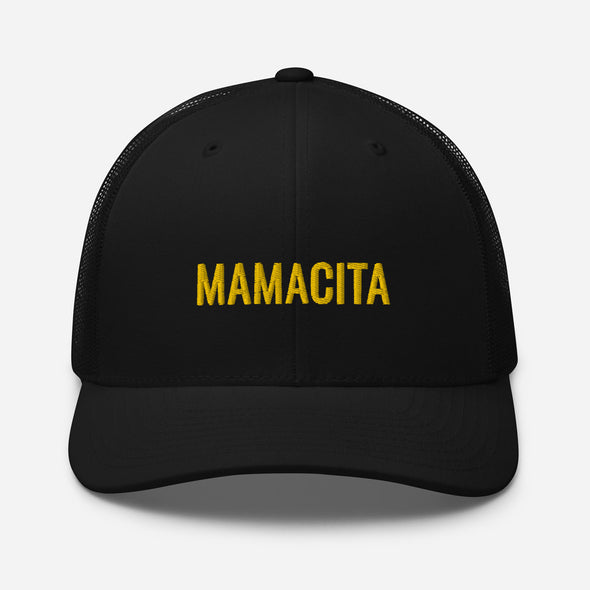 Mamacita Mom Cap. Whether you're a real mamacita or just feel like one. The MoMeMans®