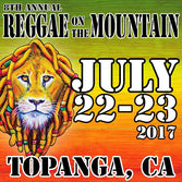 >>REGGAE ON THE MOUNTAIN<<
