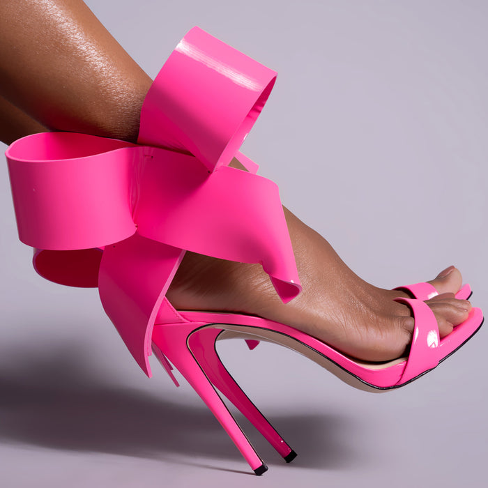 BARBIE OPEN TOE