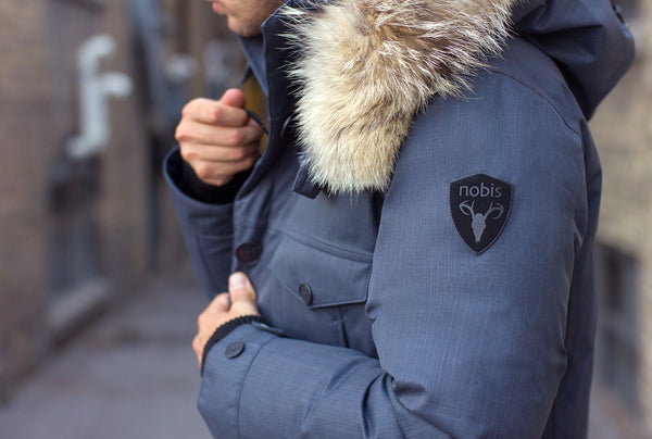 Which Canadian Made Winter Coat Should I Buy? Canada Goose