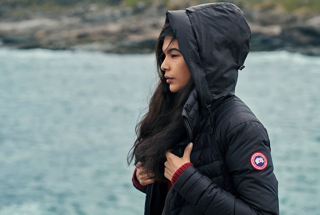 Canada Goose Jacket Ladies