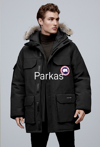 Canada Goose Authentic Parka Sale Freeds Store