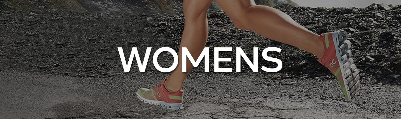 On Running Women's Ladies Shoes Buy Online Freeds Canada