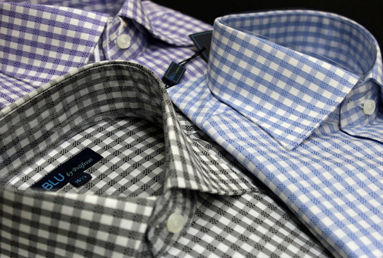Polifroni Dress Shirts On Sale