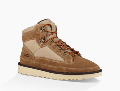 UGG Men's Highland Hiker Chestnut