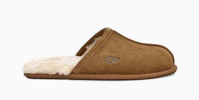 UGG Men's Scuff Slipper Chestnut