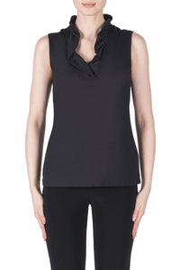 Joseph Ribkoff Top Style 183400 Black Best Price On Sale
